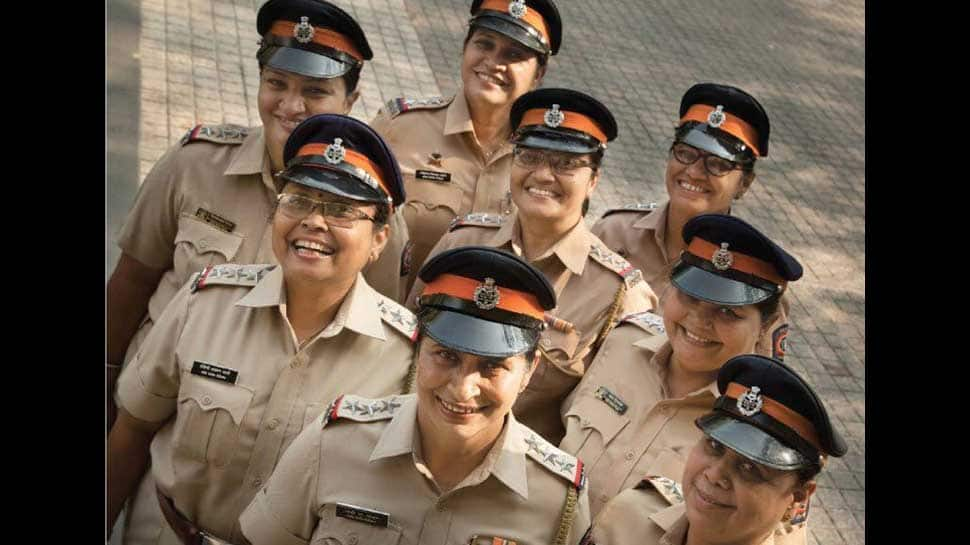 In a first, Mumbai gets women officer-in-charge in 8 police stations
