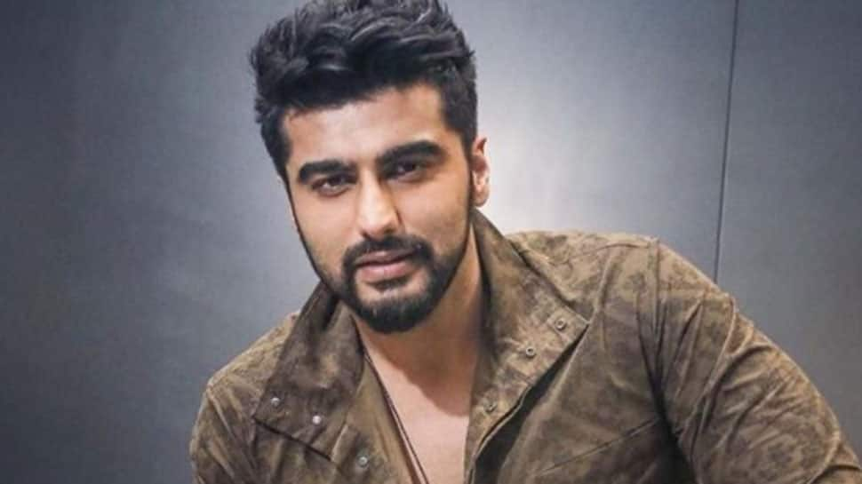 MS Dhoni a leader, inspiration for life: Arjun Kapoor