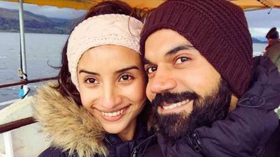 Patralekhaa opens up on marriage rumours with Rajkummar Rao