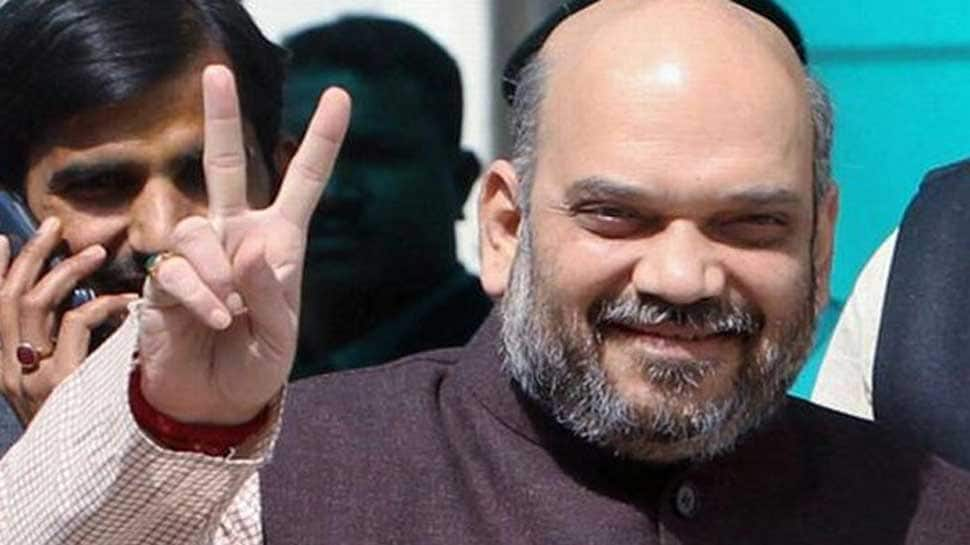 Amit Shah on 2-day visit to Odisha, to take part in various party events