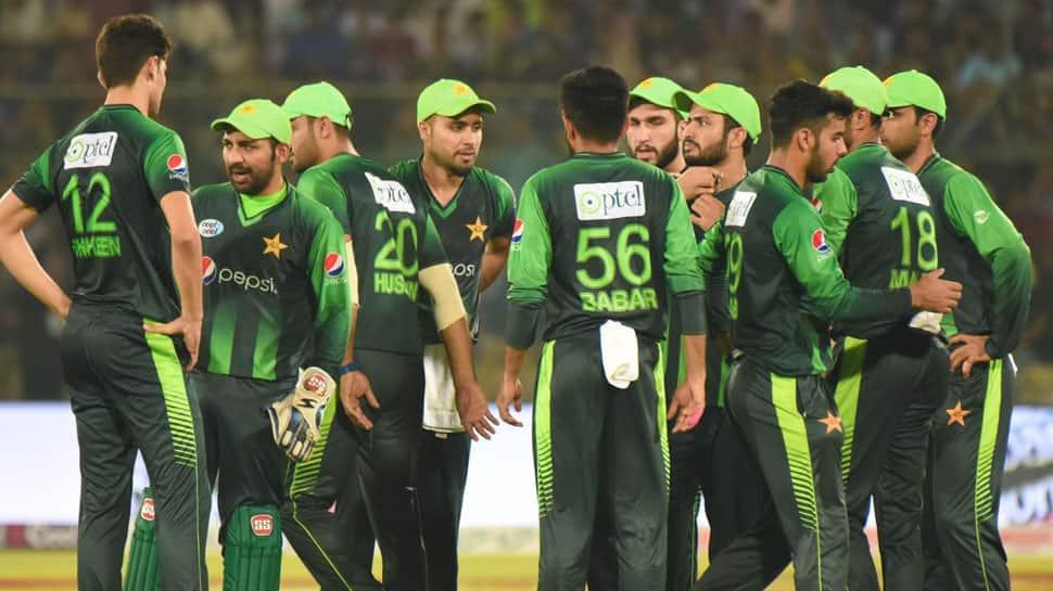 Pakistan whitewash West Indies 3-0 with 8-wicket win in Karachi