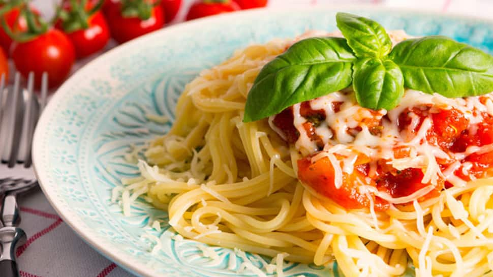 Pasta not to blame for obesity: Study