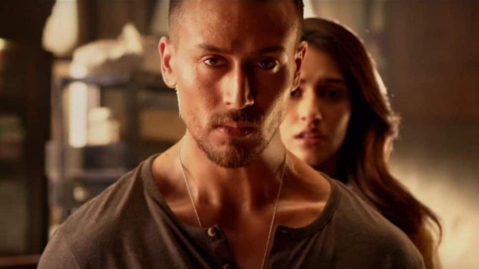 Baaghi 2 Day 5 Box Office collections: Tiger Shroff-Disha Patani's actioner jumps high with Rs 95 cr