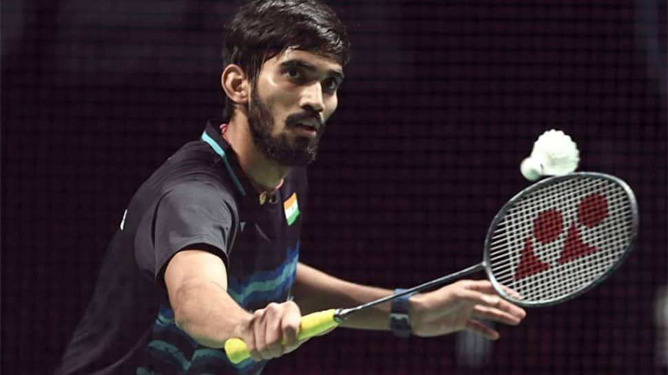 Easy draws for Kidambi Srikanth, PV Sindhu at Badminton Asia Championships