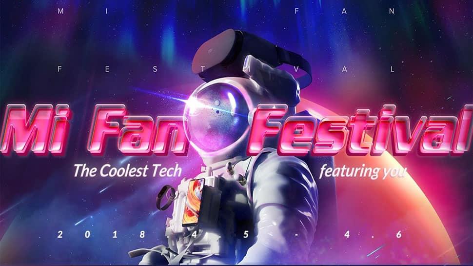 Xiaomi Mi Fan Festival to start on Thursday: Best deals, offers and flash sale