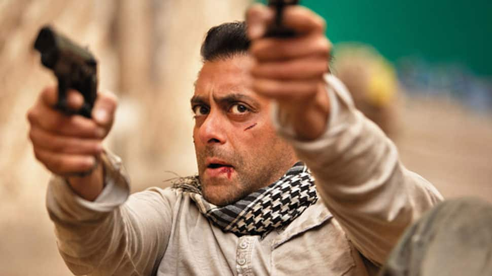 After leaked pic, Salman Khan's mind-blowing action video from 'Race 3' goes viral—Watch