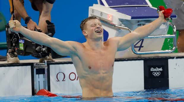 Olympic champion Adam Peaty to give 200m breaststroke a miss at CWG