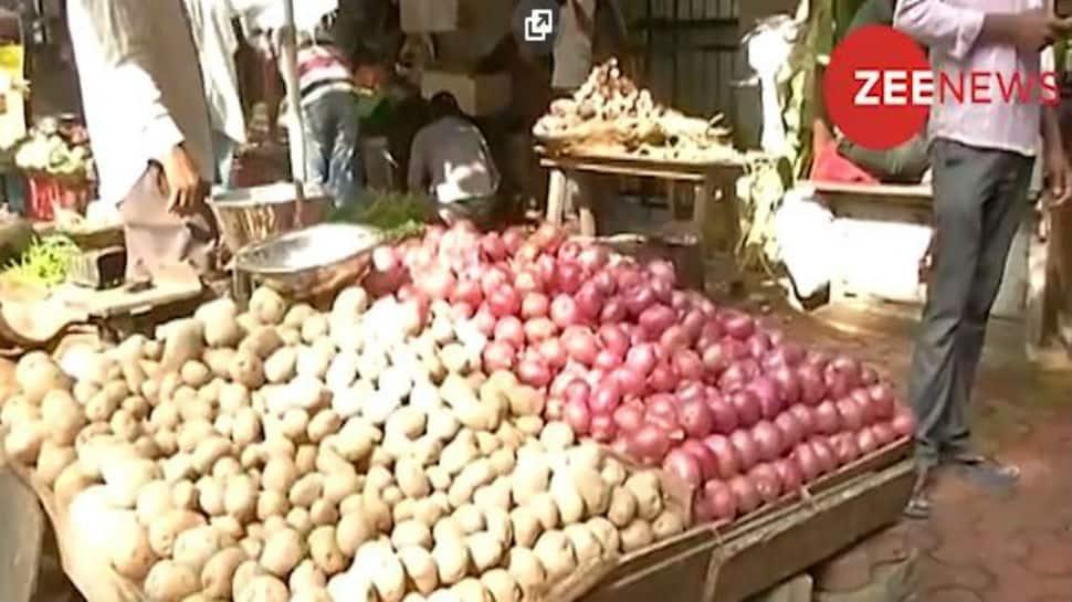 Ready to pay more for vada pav? Potato prices in Mumbai soar