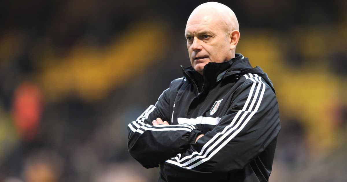 Former England football captain Ray Wilkins dies aged 61