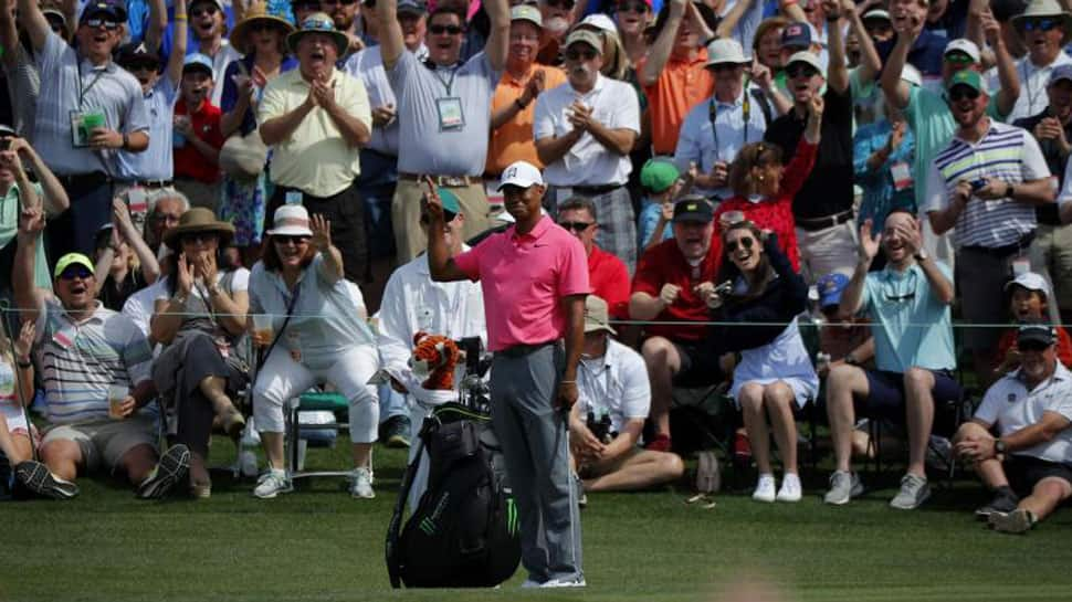 Augusta Masters: Five golfers to watch