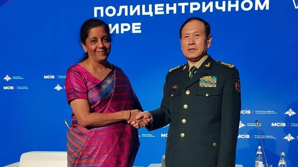India is managing complexities in its relationship with China: Defence Minister Nirmala Sitharaman