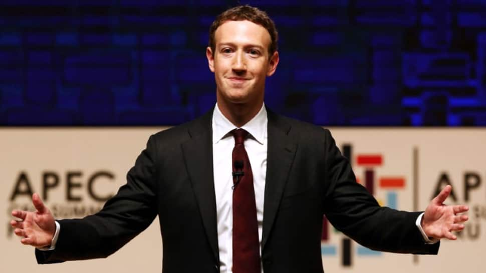 Made a huge mistake but give me another chance: Mark Zuckerberg on leading Facebook