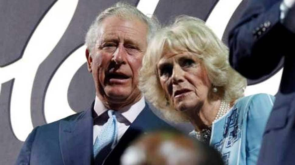 Commonwealth Games 2018, Gold Coast: Camilla was tired, not 'bored' at opening ceremony, say organisers