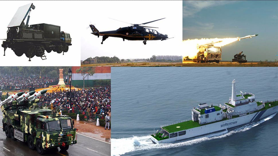 Defence Expo 2018: India to showcase its defence manufacturing capabilities. Know what to watch out for