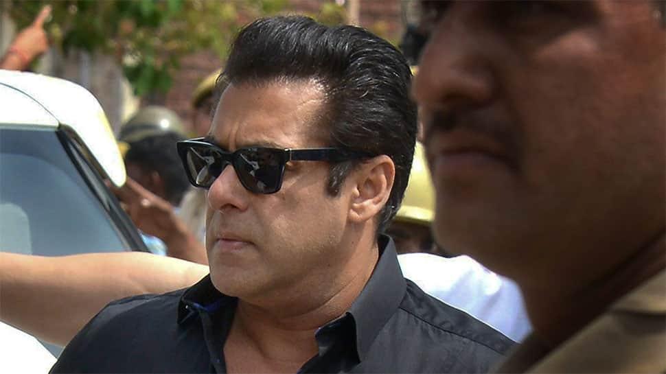 Salman Khan, his sisters break down after sentencing in blackbuck poaching case