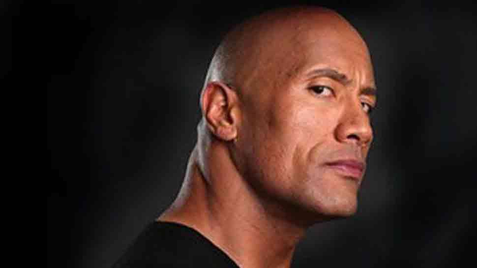 Dwayne Johnson talks about feud with Vin Diesel