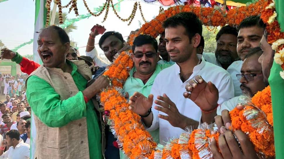 Tej Pratap Yadav to marry Aishwarya Rai in Patna, date finalised