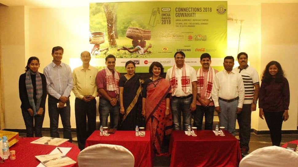 IIMC Alumni Association lays emphasis on networking in annual meet in Bengaluru, Guwahati, Lucknow