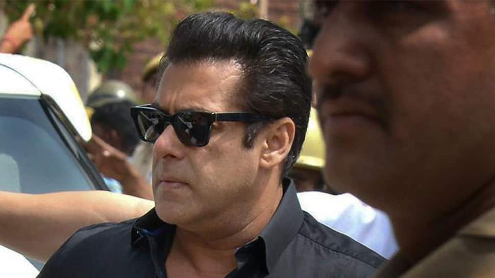 Salman Khan convicted: B-Town celebs extend their support to the superstar