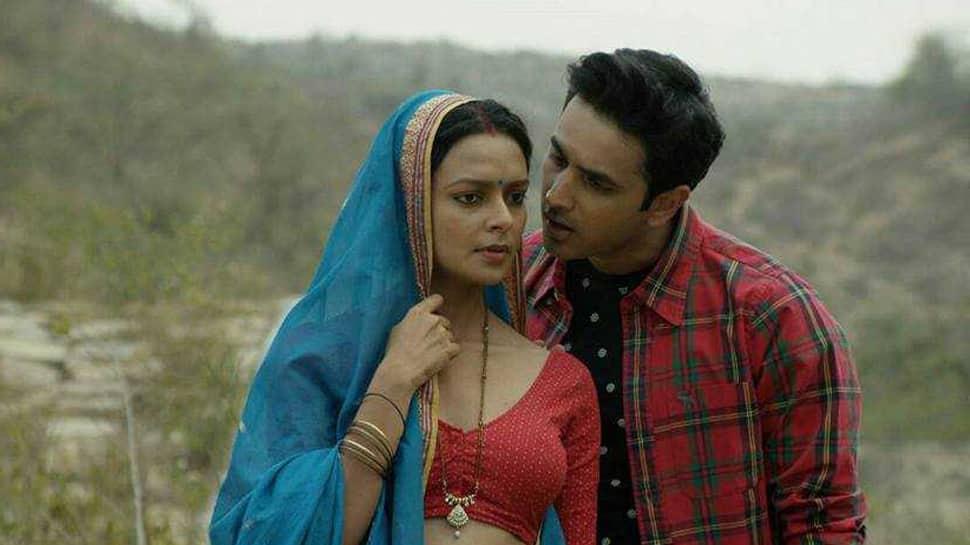 'Babumoshai Bandukbaaz' fame Bidita Bag to be seen in 'Moksh To Maaya'