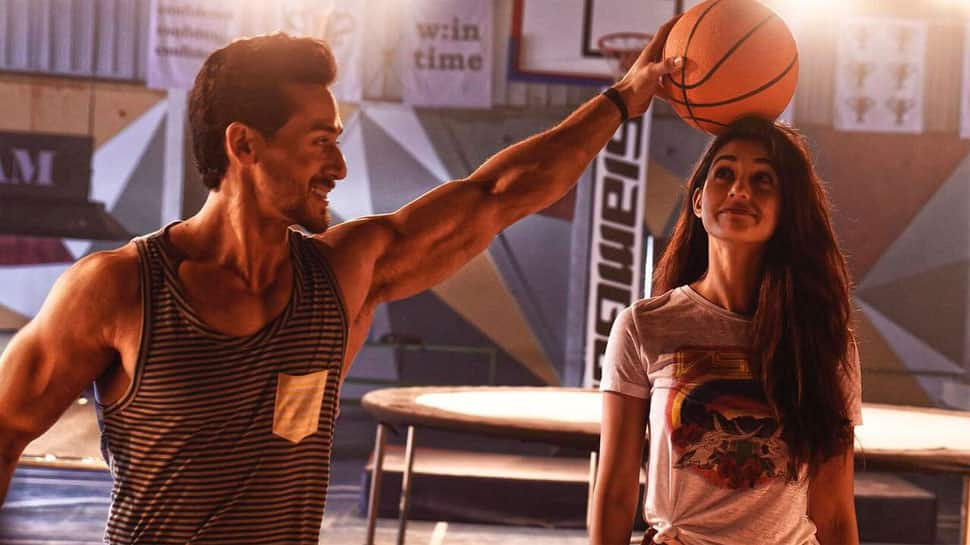 Baaghi 2 Box Office collections: Tiger Shroff-Disha Patani starrer a huge hit, earns Rs 112 cr