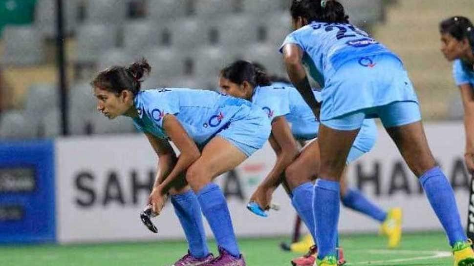 Commonwealth Games 2018, Gold Coast: India thrash Malaysia 4-1 in women's hockey
