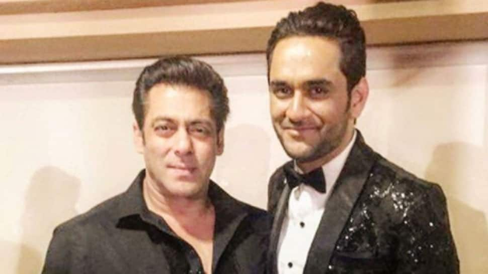 Bigg Boss 11 fame Vikas Gupta writes a heartfelt note on Salman Khan, calls him 'real-life' Rajinikanth