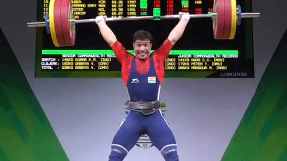 Commonwealth Games 2018, Gold Coast: Deepak Lather wins Bronze, takes India's tally to 4