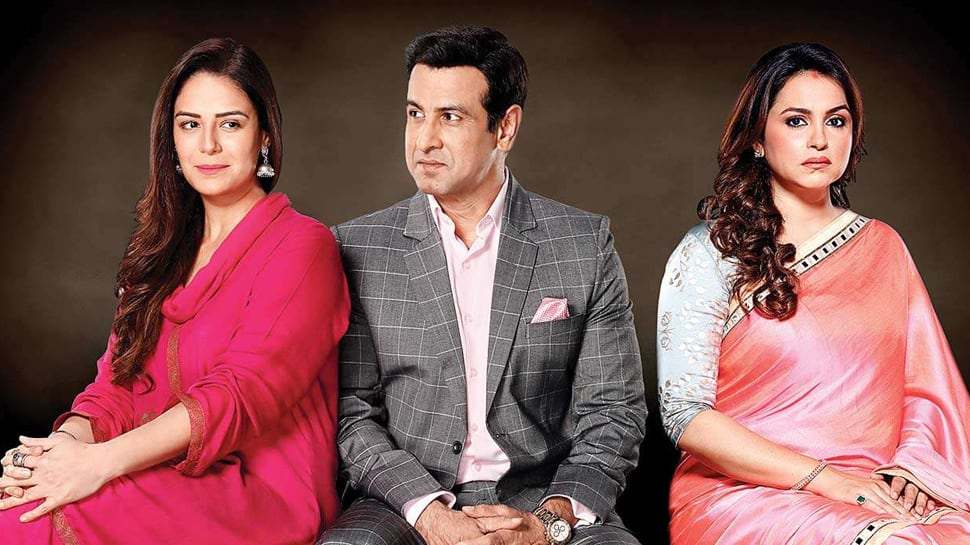 Ekta Kapoor's 'Kehne Ko Humsafar Hai' becomes the most-watched Indian web series