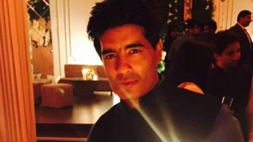 Would choose my label collection over movies: Designer Manish Malhotra