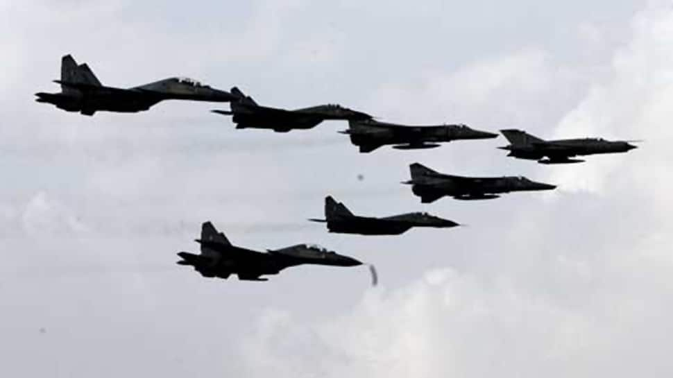 Gagan Shakti 2018: Indian Air Force set for show of strength in exercises with Army and Navy