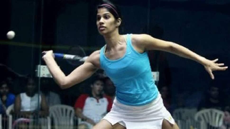 Joshna Chinappa advances to quarters as Dipika Pallikal, Vikram Malhotra exit