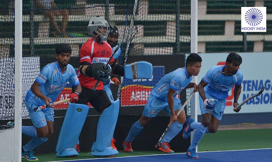 Men's Hockey at CWG: India meet Pakistan, look to make it 8-0 over last two years