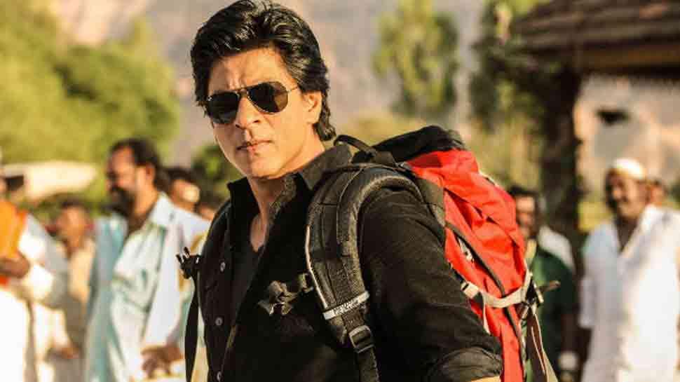 Shah Rukh Khan defends friend Salman Khan in blackbuck case - Watch viral video