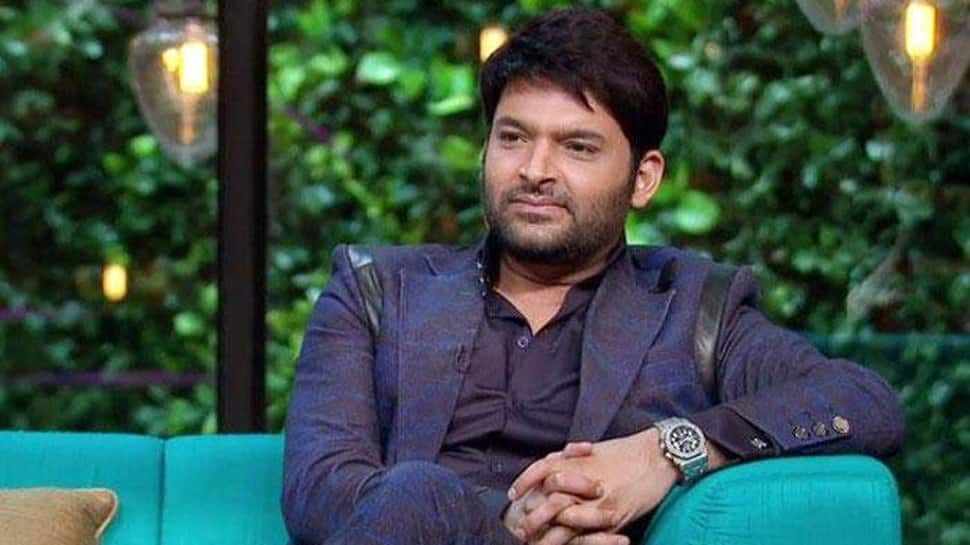 Kapil Sharma files police complaint against journalist and ex-managers