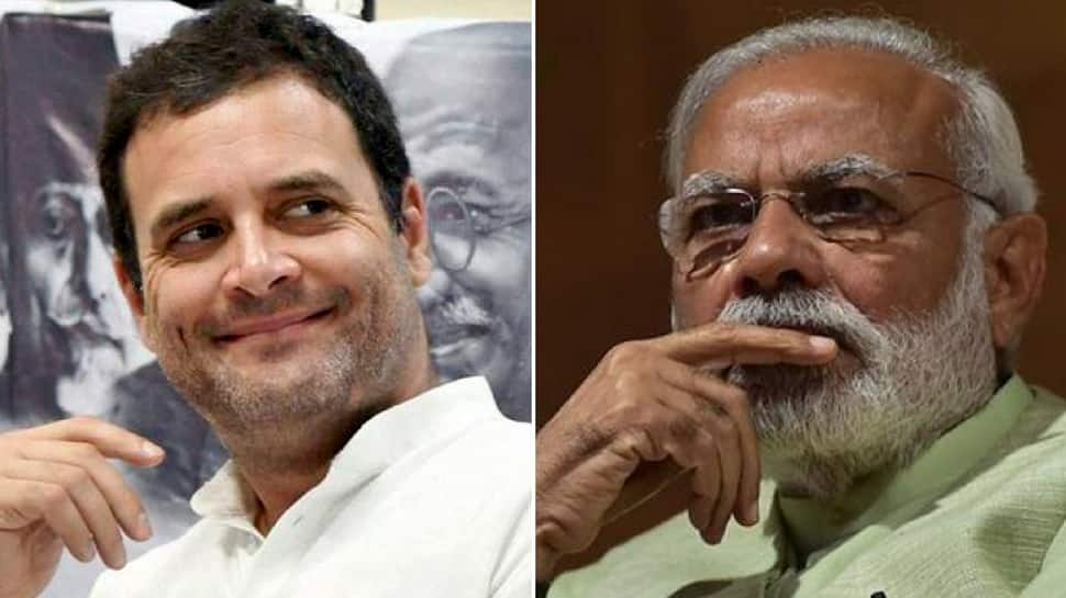 Rahul Gandhi issues 'Modi Scam Alert', tweets on Rafale deal again