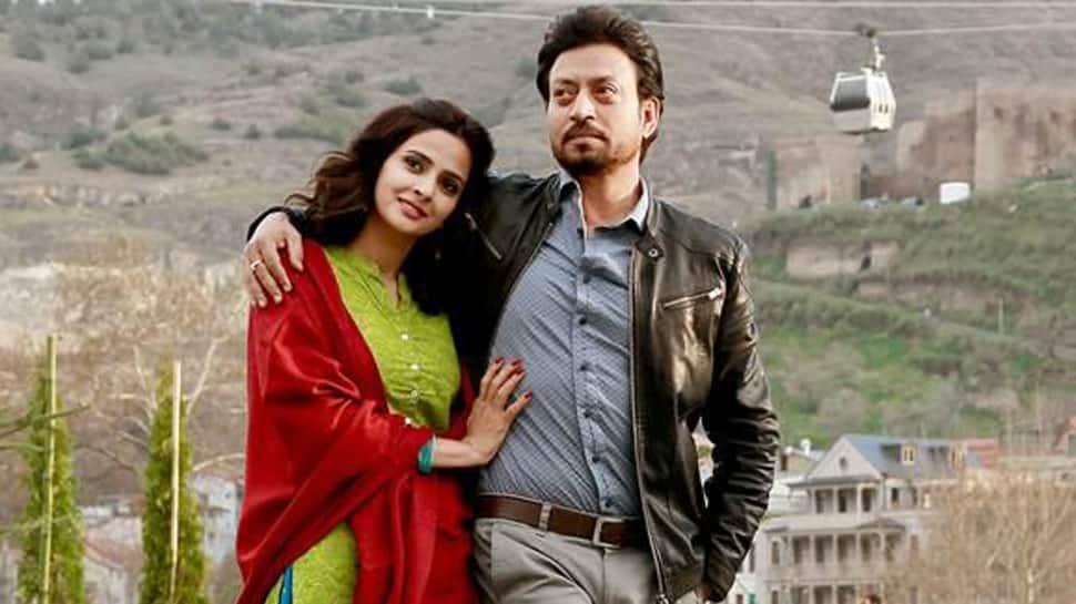 After Dangal, Bajrangi Bhaijaan, Irrfan Khan's 'Hindi Medium' takes China Box Office by storm!