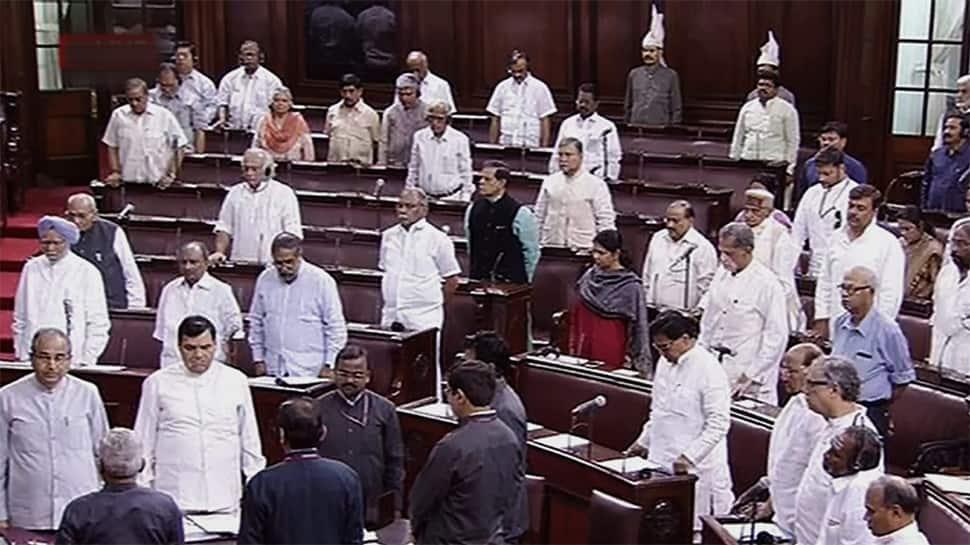 Congress MP writes to Rajya Sabha chairman, urges him to convene a special session