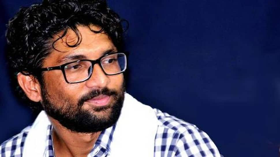 Karnataka Assembly elections 2018: Jignesh Mewani booked for making provocative remarks against PM Modi