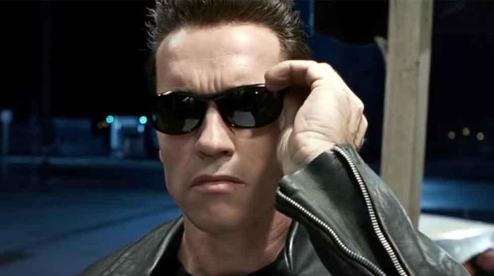Arnold Schwarzenegger returns home after open-heart surgery
