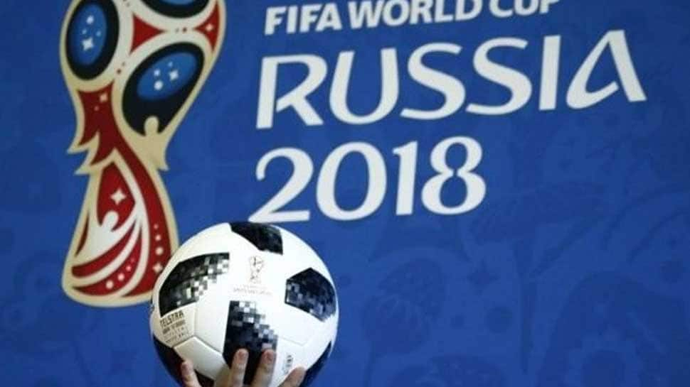 FIFA World Cup trophy tour stops in Panama