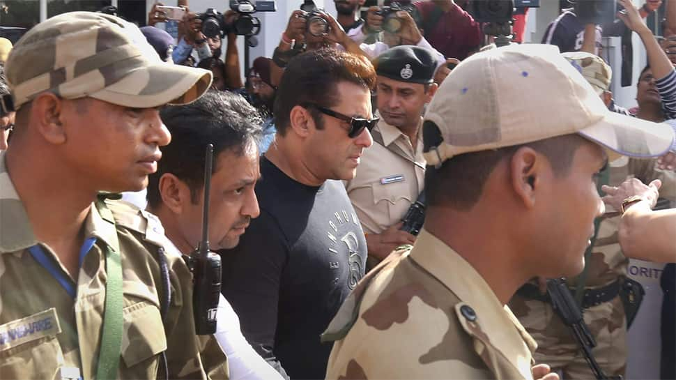 More trouble for Salman Khan? Bishnoi Samaj to appeal against his release from jail