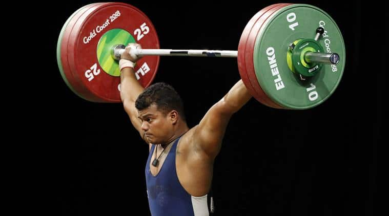 Gold Coast Commonwealth Games 2018: Weightlifter Venkat Rahul Ragala adds second gold in India's count on Day 3