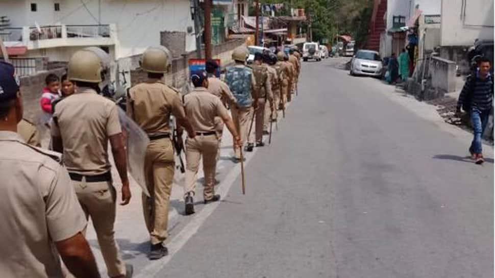 Rudraprayag: Violence erupts over fake Facebook post, 15 shops burnt down