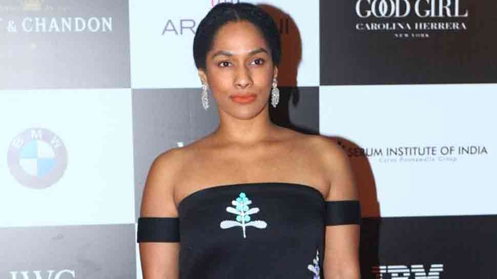 Sindoor not a dated concept, it's a matter of choice: Masaba Gupta
