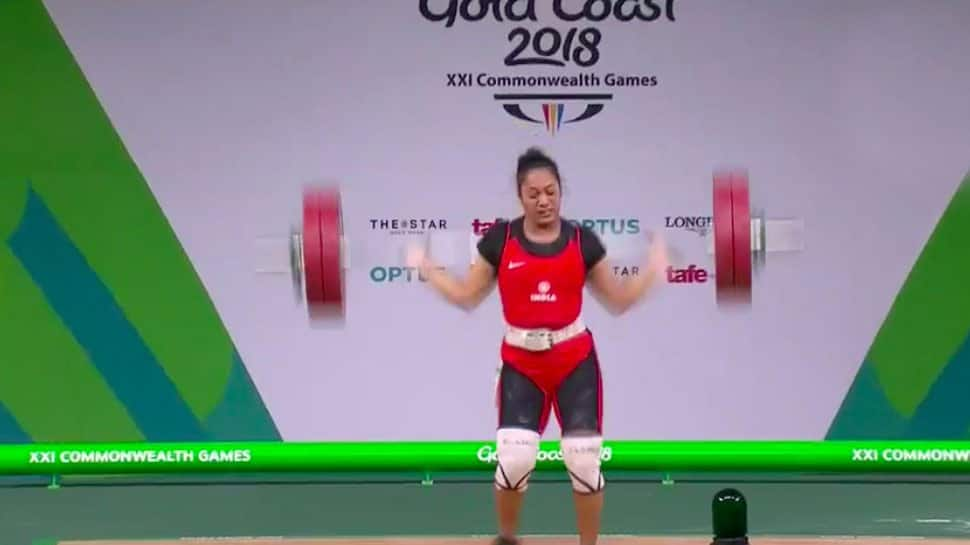 CWG 2018: Punam Yadav wins 5th Gold for India in 69-kg women's weightlifting