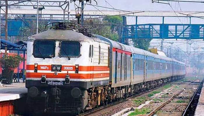 Indian Railways shocker: Ahmedabad-Puri express train moves on track without engine