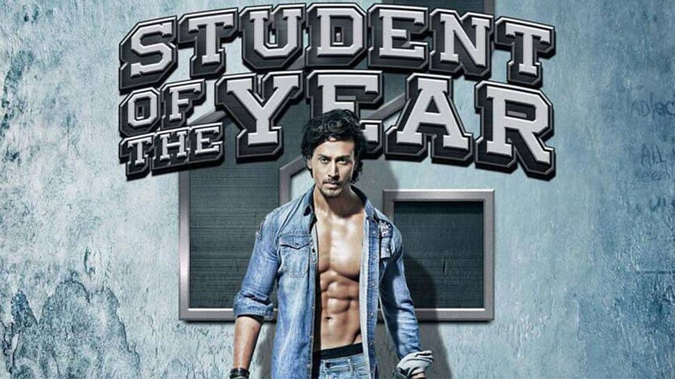 Tiger Shroff's 'Student Of The Year 2' shoot kicks off—Pic proof