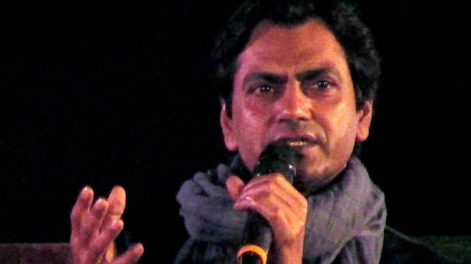 Nawazuddin Siddiqui recalls stage days as theatre Olympics draws to a close