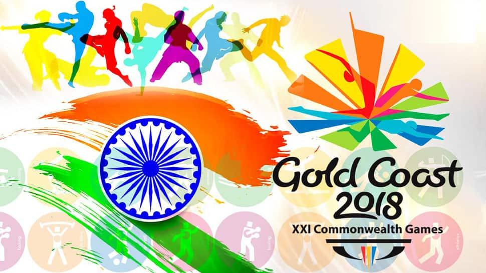 Commonwealth Games 2018, Day 5 medals tally: India clinches 10th gold, stays on 3rd spot